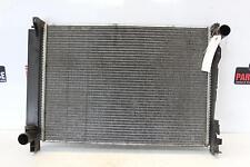 2002 CHRYSLER GRAND VOYAGER 2.5 DIESEL MANUAL WATER RADIATOR RAD FOR AIR CON