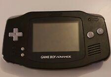 Nintendo Game Boy Advance Handheld-Spielkonsole - Schwarz