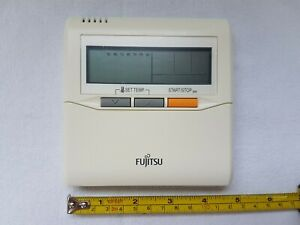 Fujitsu UTB-TUB Wall Mounted Remote Temperature Control AR-WAF1E APG0001 Unused