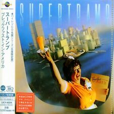 SUPERTRAMP - Breakfast In America - Japan MQA UHQ - UICY-40204 - CD