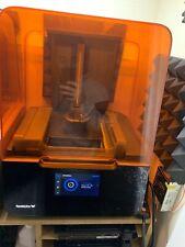 Form 2 Form 3 SLA 3D Printing Service. (Free Quote) PLEASE READ DESCRIPTION.