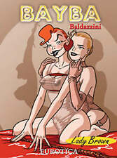Bayba: Lady Brown by Baldazzini, Roberto (Paperback book, 2008)
