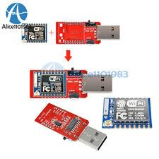 USB to ESP8266 Remote ESP-07 ESP07 Serial WiFi Transceiver Adapter for Arduino