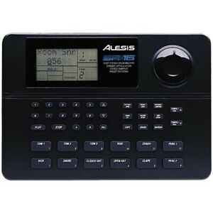 Alesis SR 16 Drumcomputer | Neu