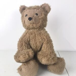 "Vintage 1976 Dakin 16"" Pillow Pets Plush Teddy Bear Stuffed Animal EUC"