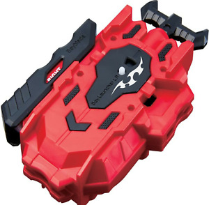 B-88 TAKARA TOMY Beyblade BURST B88 Red Left Right LR Bey Launcher official real
