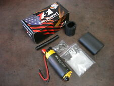 Top Speed Pro-1 E85 345LPH Upgrade In-Tank Fuel Pump 3000GT VR4 Stealth RT Turbo