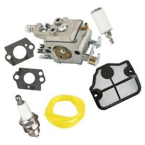 Carburetor Fuel Filter Kit C1Q-W29E For Husqvarna 36 41 136 137 141 142 Chainsaw