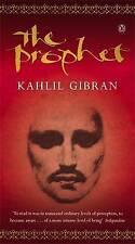 The Prophet (Arkana), Kahlil Gibran, Used; Good Book