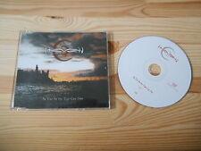 CD Metal Hevein - As Far As The Eye Can See (3 Song) MCD SPINEFARM