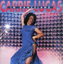 Carrie Lucas - In Danceland [New CD] Canada - Import
