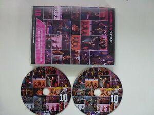 LesMills SH,BAM Instructor DVD CD