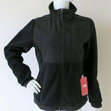 THE NORTH FACE Women's Denali 2 Fleece Jacket Black sz S M L