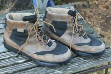 VINTAGE DANNER LIGHT GORE-TEX HIKING BOOTS 11.5 D