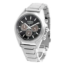 CITIZEN ATTESA CA4390-55E Eco-Drive Chronograph Men's Watch New in Box