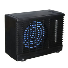 12V Portable Universal Car Cooler Fan Water Ice Evaporative Air Conditioner Kit