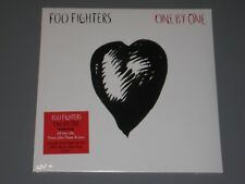 FOO FIGHTERS  One By One 2LP New Sealed Vinyl 2 LP