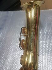 Yamaha Tenor Sax/Saxophone-MADE IN JAPAN