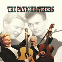 The Panic Brothers - The Panic Brothers [CD]