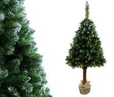 Christmas artificial tree PA-PI DIAMOND PINE ON TRUNK 180CM , TANNENBAUM