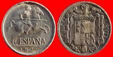 5 CENTIMOS FRANCO 1940 ESPAÑA EBC-SC-ESPAÑA-3645
