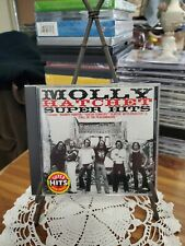 Super Hits (CD) by Molly Hatchet Featuring bounty excellent used condition