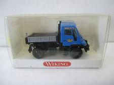 Wiking 1/87 372 56 Unimog U 400  WS5659