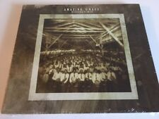Revival Times * by Amazing Grace (CD, Jan-2006, Relapse Records (USA))