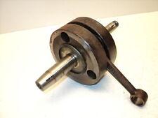 Suzuki TC185 TC 185 #4236 Crankshaft / Crank Shaft with Rod