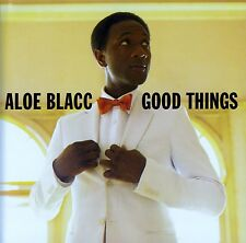 ALOE BLACC : GOOD THINGS / CD - NEU