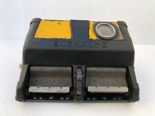 Enerpac Xa12g Xvari Pneumatic Air Hydraulic Foot Pump 700 Bar10000 Psi