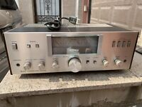 VINTAGE Sony TA-313 Stereo Integrated Amplifier.