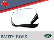 Land Rover Range Rover 2013-2019 OEM Left Side Mirror LR035063