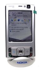 Nokia N95 Black and Silver NEW SWAP ORIGINAL UNLOCKED