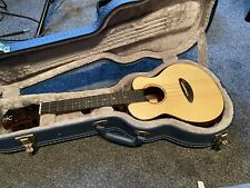 "aNueNue ""Moon Bird"" aNN UT-200  Acoustic Tenor Ukulele"