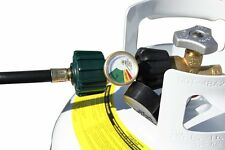 YSN Imports YSN-212 Propane Gas Meter with Glow-in-the-Dark Dial , New, Free Shi