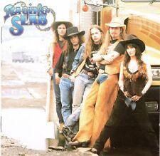 RAGING SLAB - Raging Slab (ORIGINAL ISSUE NEW CD, 1989, RCA BMG)