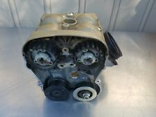 2008 DUCATI 848 REAR CYLINDER HEAD TOPEND TOP END ENGINE ASSY CAMSHAFT CAM