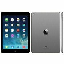 Apple iPad Air - 32GB - space grey Tablet 9.7 WLAN + Cellular - sehr gut - MwSt.
