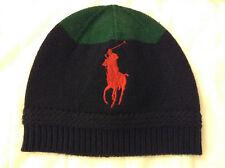 Polo Ralph Lauren Big Pony Wool Cap