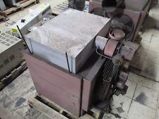 Itt Reznor Natural Gas Heater Eexl250 195000 Btu Output 250000 Btu Input Used