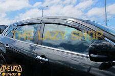 Weathershields, Weather Shields for Mazda CX9 07-16 Window Visors