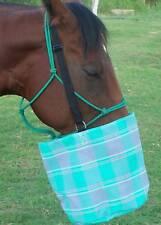Strong & Durable Ultramesh Nose Bags