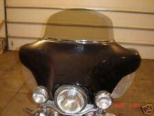 """10"""" Light Tint Windshield Harley Touring  FLH FLHT FLHX 96-2013"""