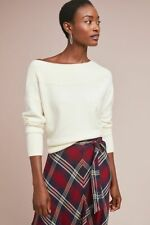 New Anthropologie Raspail Sweater by Moth. Large