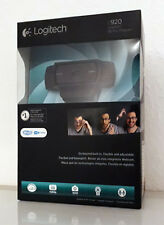 Logitech C920 HD Pro Webcam Full-HD, 1080p, USB, NEUWARE