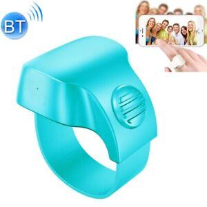 Bluetooth Selfie Ring Stick Photo Video Recording For Tiktok Youtube Smartphone