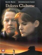 Dolores Claiborne - DVD Region 2