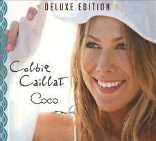 Coco [Digipak] by Colbie Caillat (CD, Nov-2008, Universal Republic)