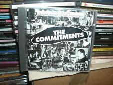 The Commitments - Commitments (Original Soundtrack, 1991) FILM SOUNDTRACK